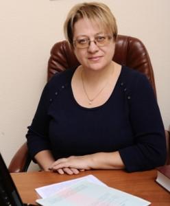 Харина Татьяна Ивановна